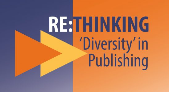titel des berichts: rethinking diversity in publishing