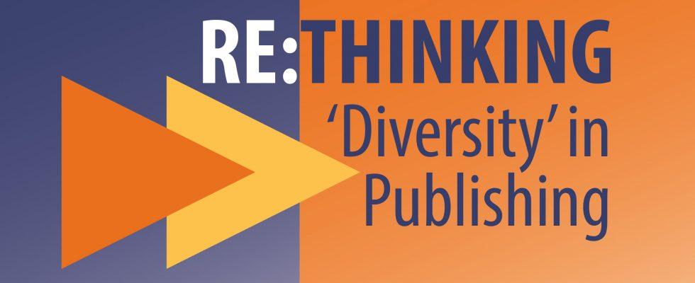 titel des berichts: rethinking diversity in publishing